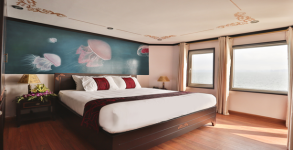 Huong Hai Sealife Cruise Executive Suite